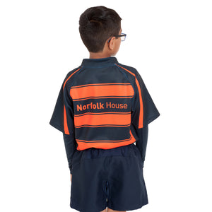 Norfolk House Rugby Shirt