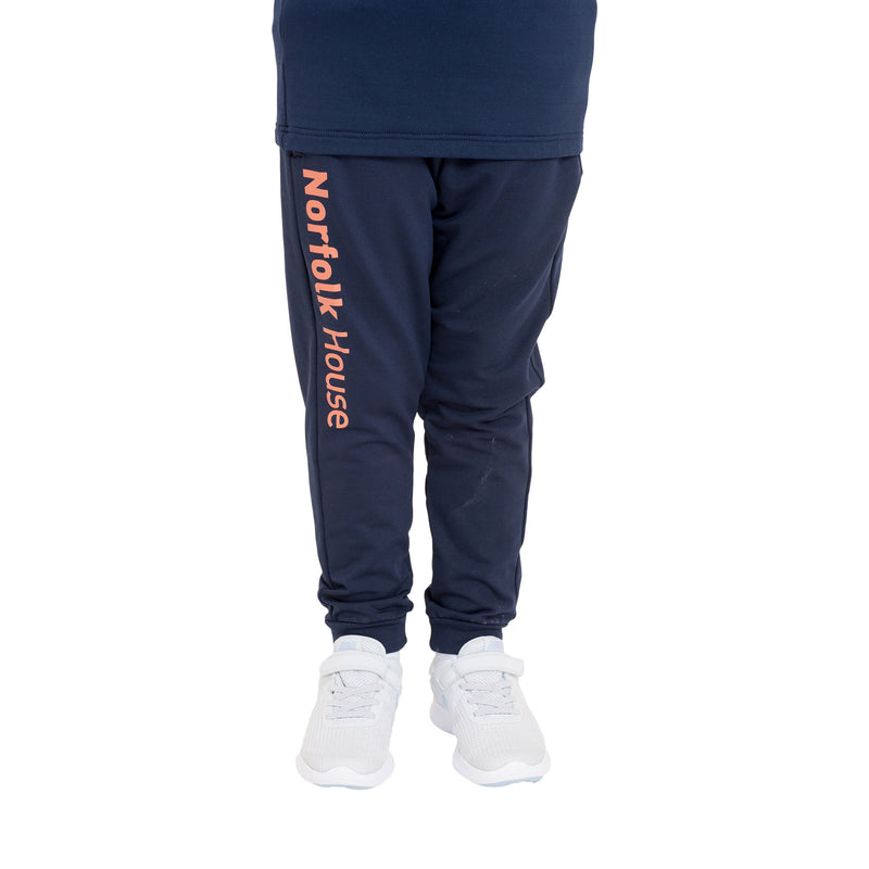 Norfolk House Tracksuit Bottoms