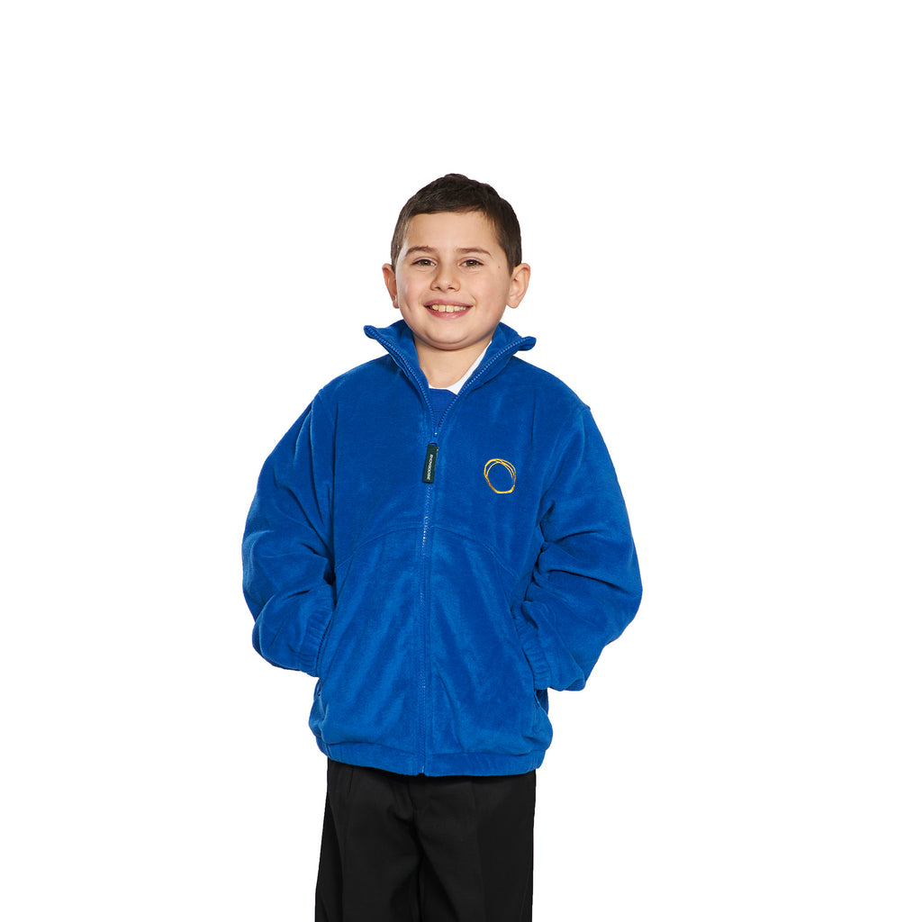 Oasis Academy Hadley Primary Fleece