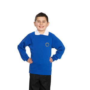 Oasis Hadley Primary School Sweatshirt
