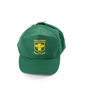 Prince Of Wales Baseball Cap