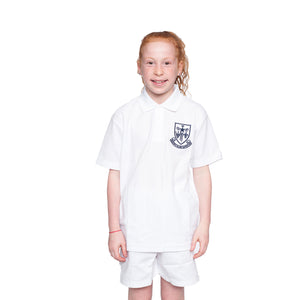 Quainton Hall PE Polo Shirt