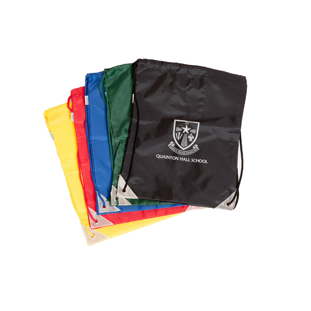 Quainton Hall PE Swim Bag