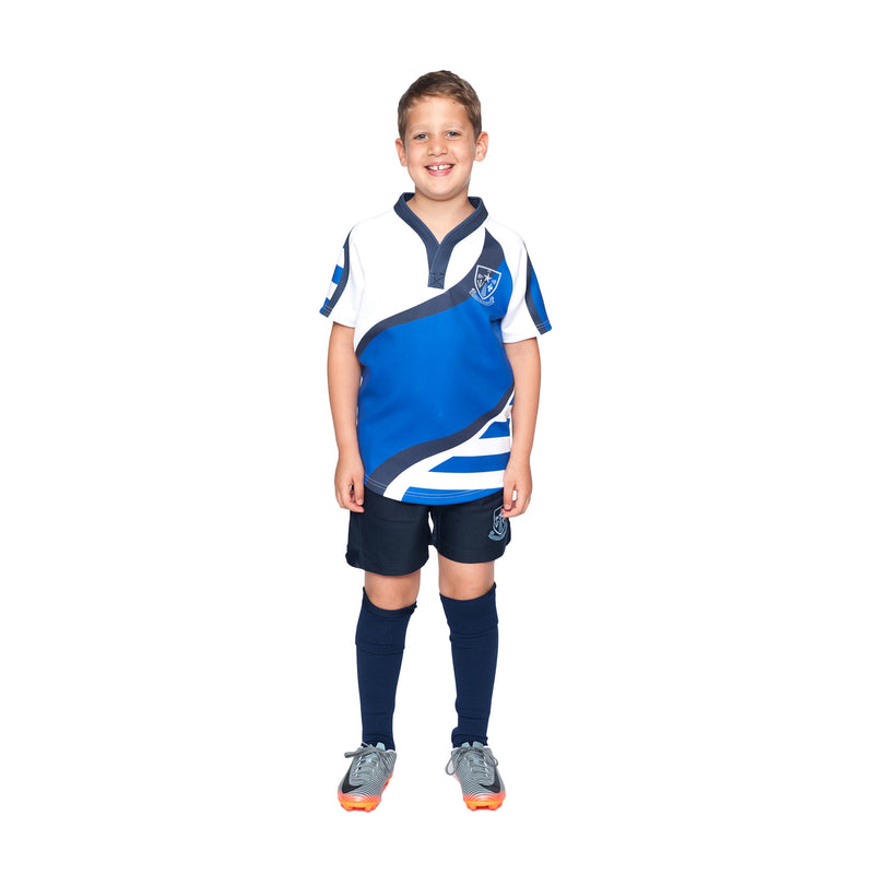 Quainton Hall Sports Jersey