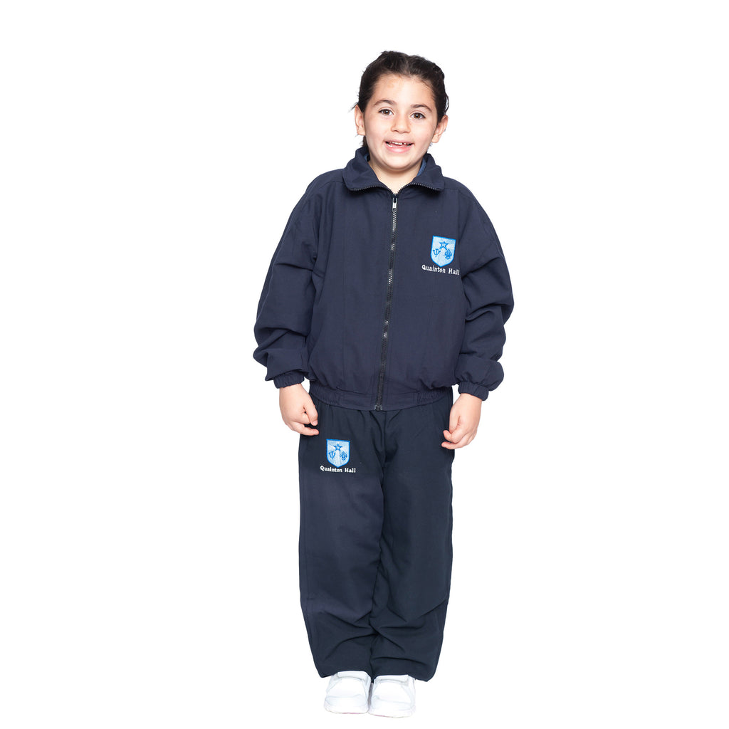 Quainton Hall Tracksuit Top