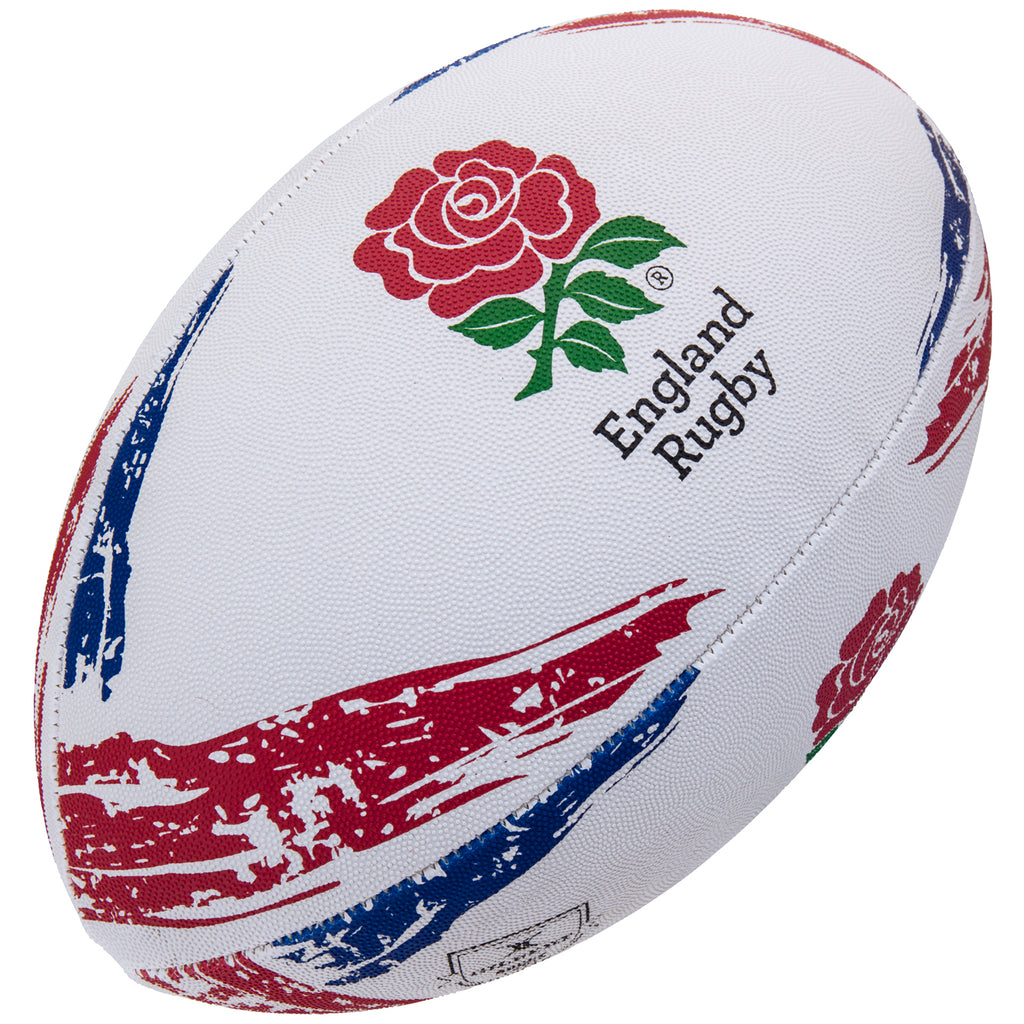 England Rugby Supporter Ball