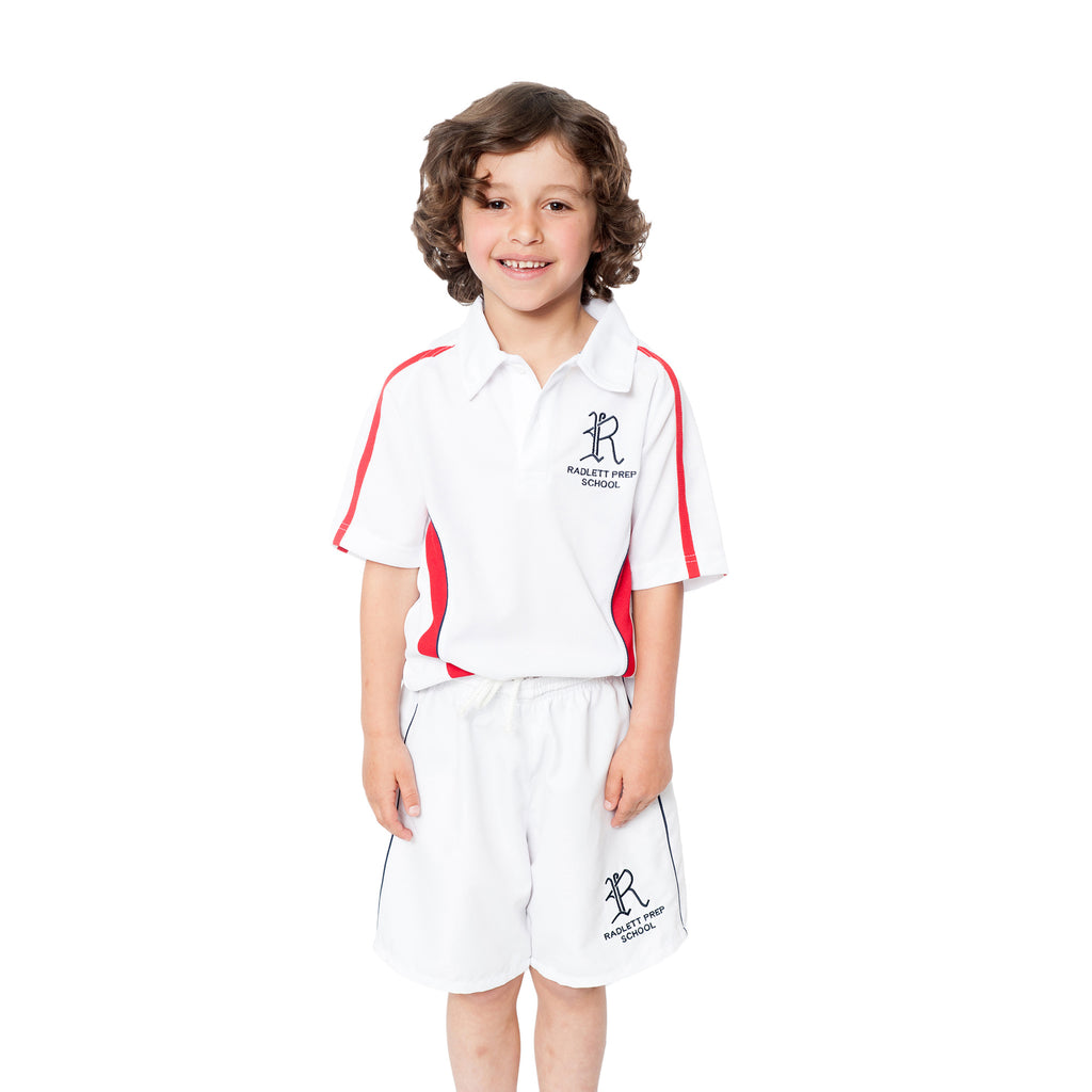 Radlett Prep Sports Shorts