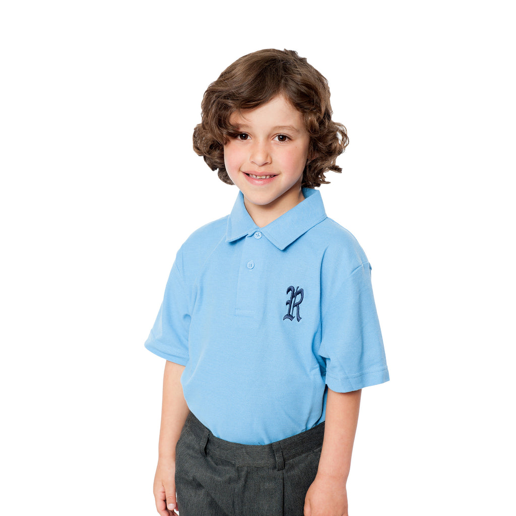 Radlett Prep Short Sleeve Polo Shirt