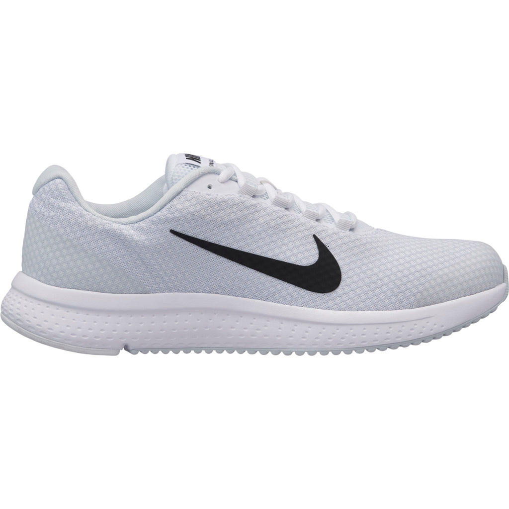 Nike Men's RunAllDay Running Shoe White