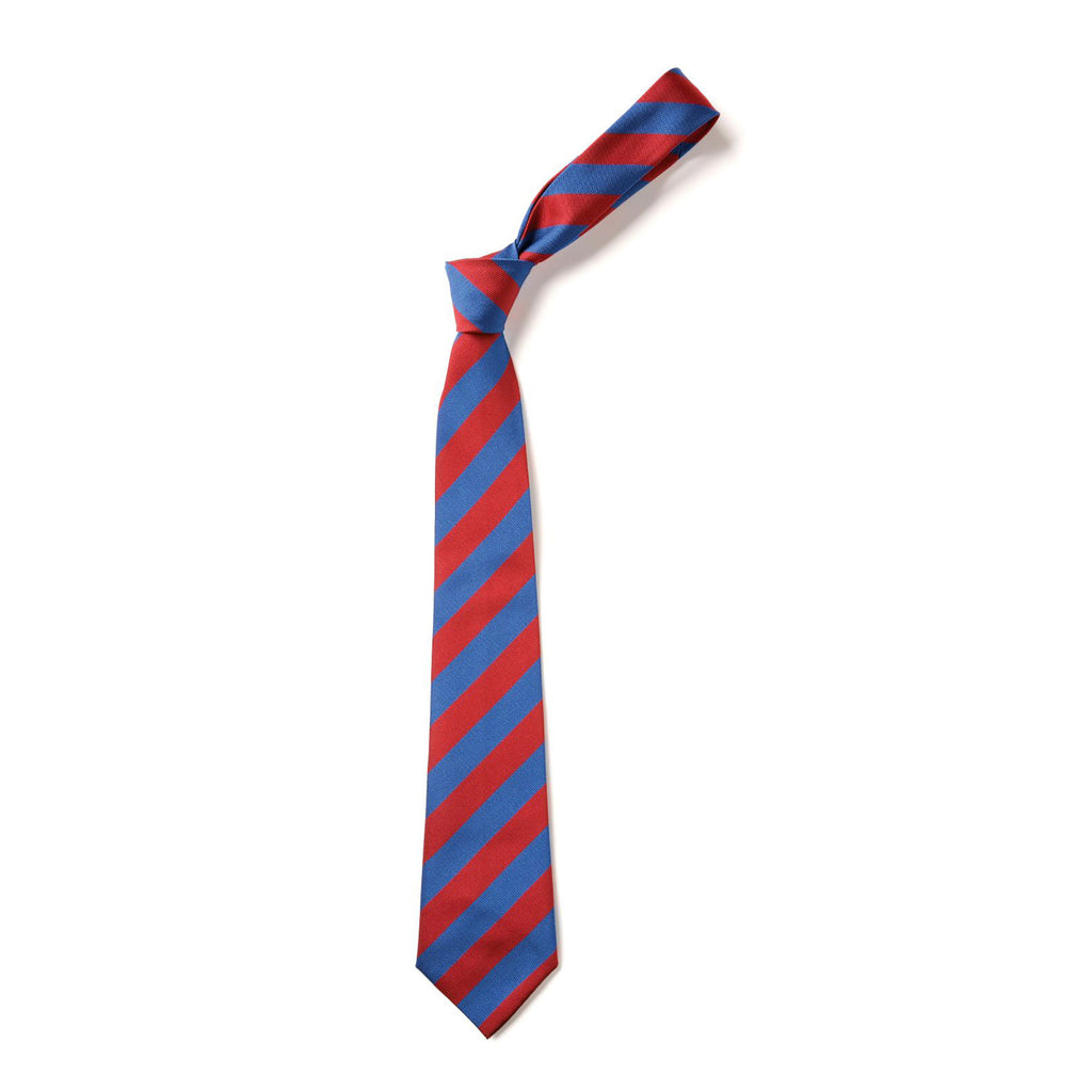 Saint Jerome Clip On Tie