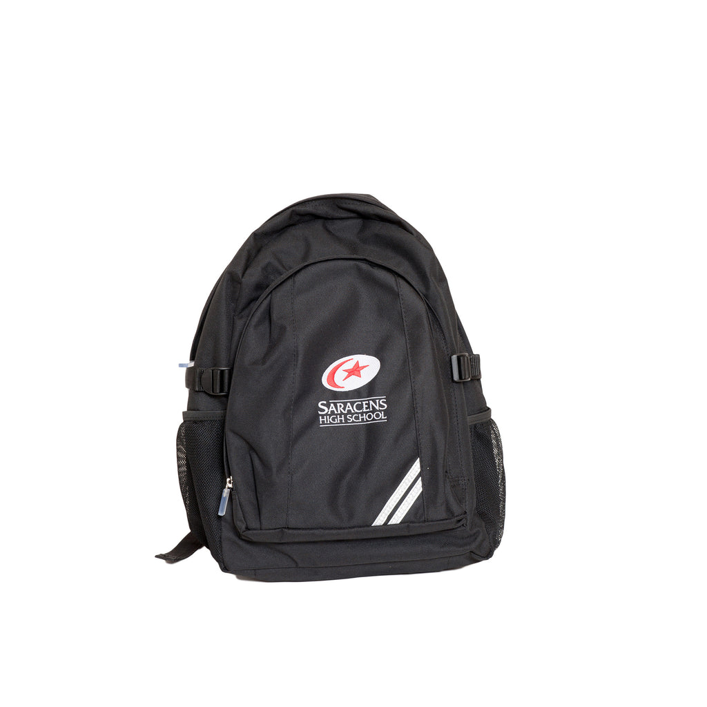 Saracens High School Backpack