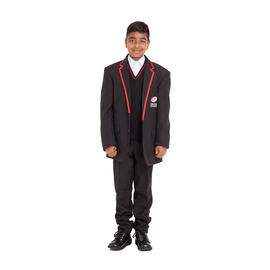 Saracens High School Blazer