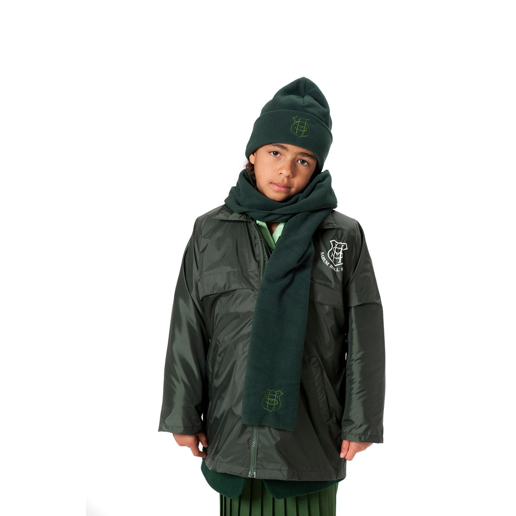 Sarum Hall printed unlined Rain Jacket