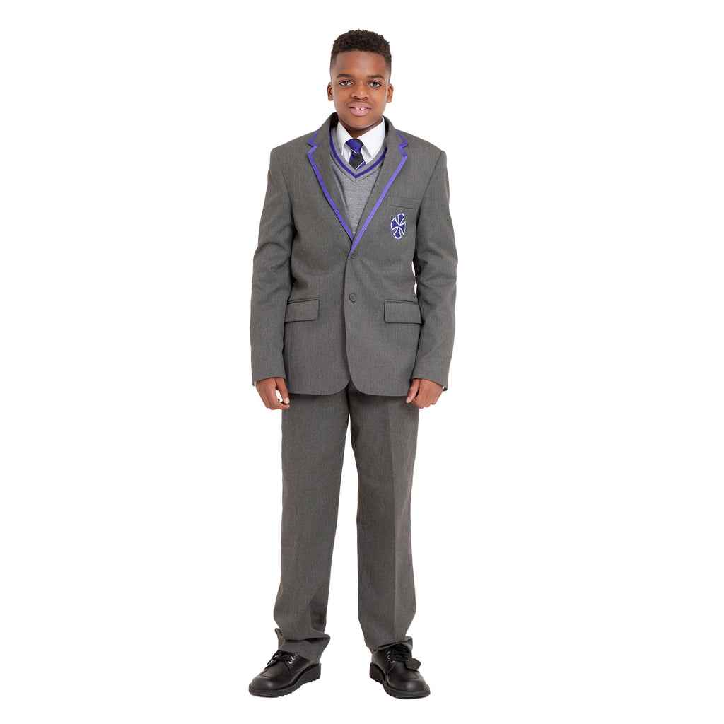 All Saints Catholic College Boys Trousers