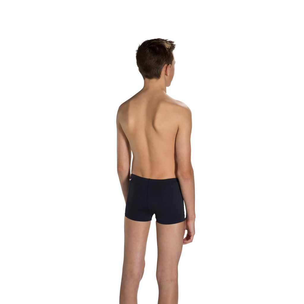 Navy Speedo Aqua Shorts