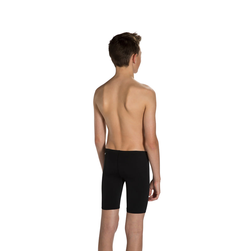 Black Speedo Jammer