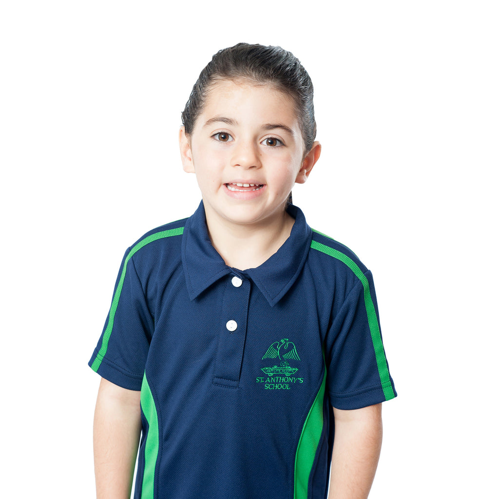 St Anthonys Polo Shirt