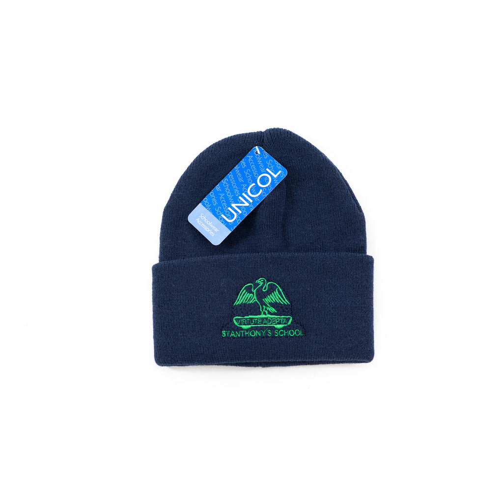 St Anthonys Ski Hat