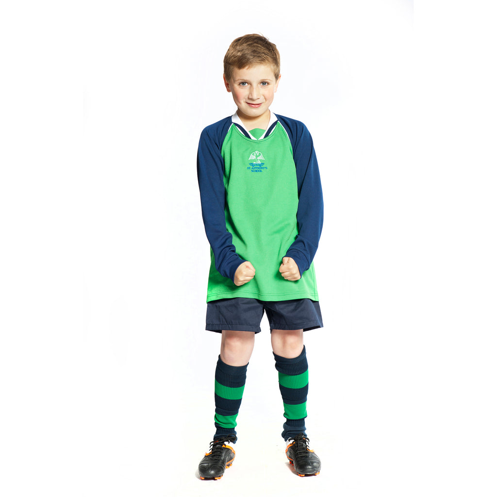 St Anthonys Football Socks
