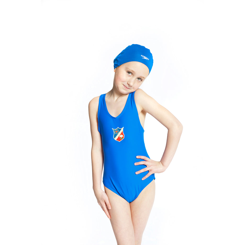 Saint Christinas Swimsuit