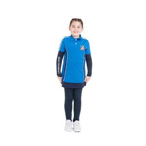 Saint Christinas Baselayer Top