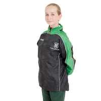 St Helens College Hurricane Shower Jacket