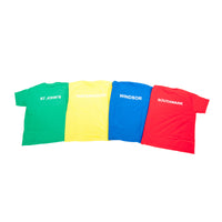 St Margaret's School House T-Shirts