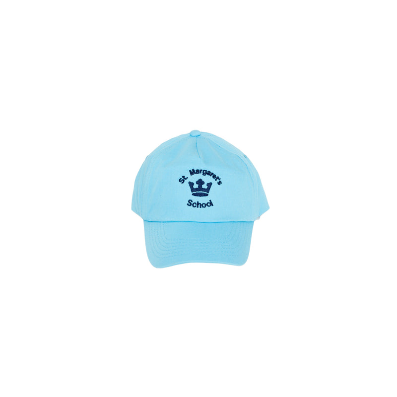 St Margaret's School Baseball Cap