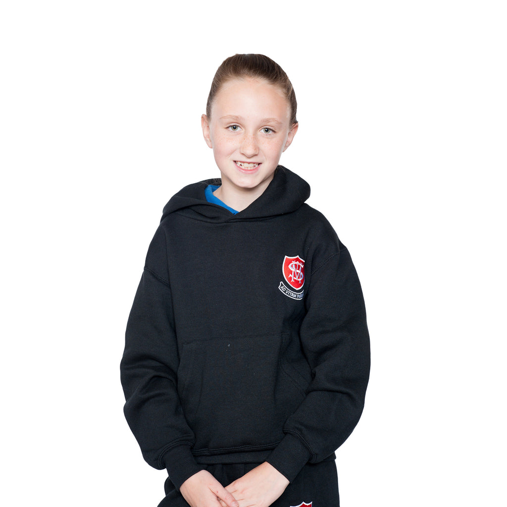 St Margarets Hampstead Hooded Top