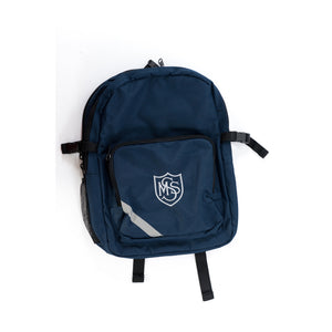St Martins Mill Hill Backpack
