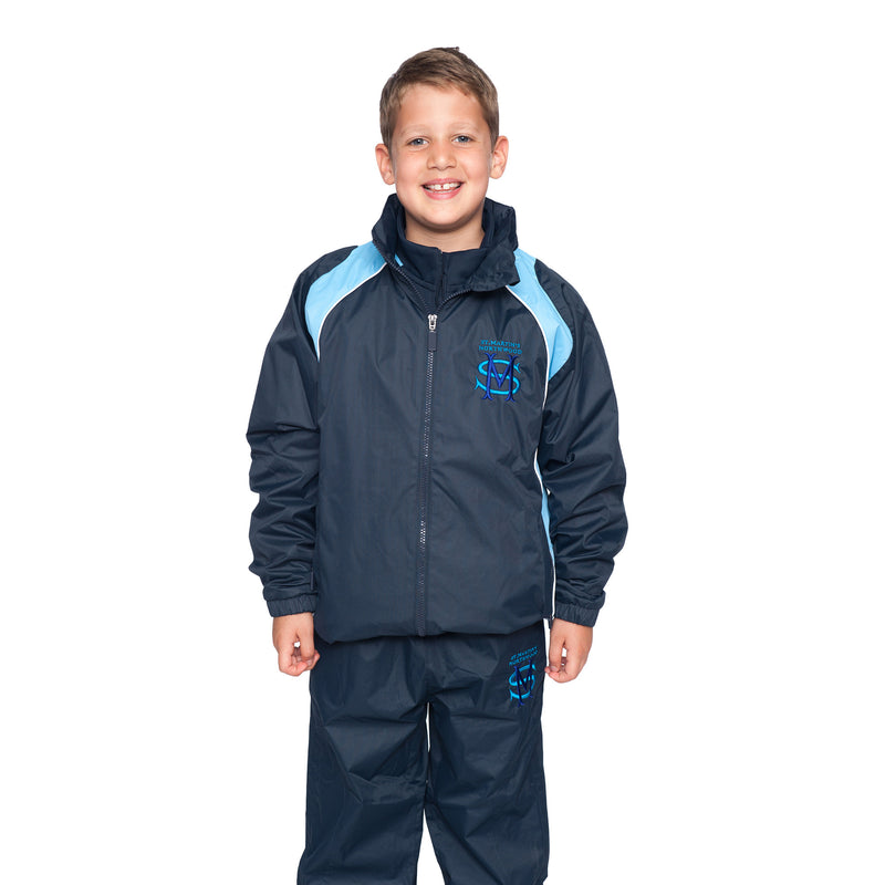 St Martins Northwood Tracksuit Top