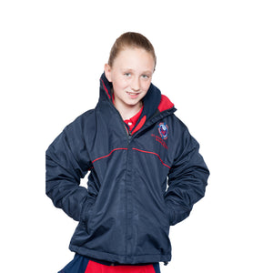 St. Marys Fleece Sports Jacket