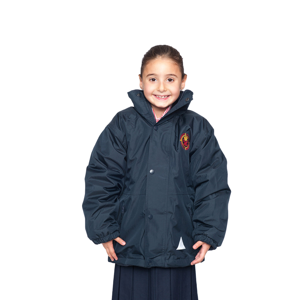 St. Marys Hampstead school Coat