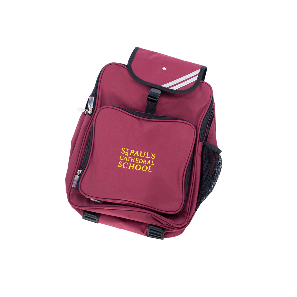 St Paul's Cathedral School Backpack