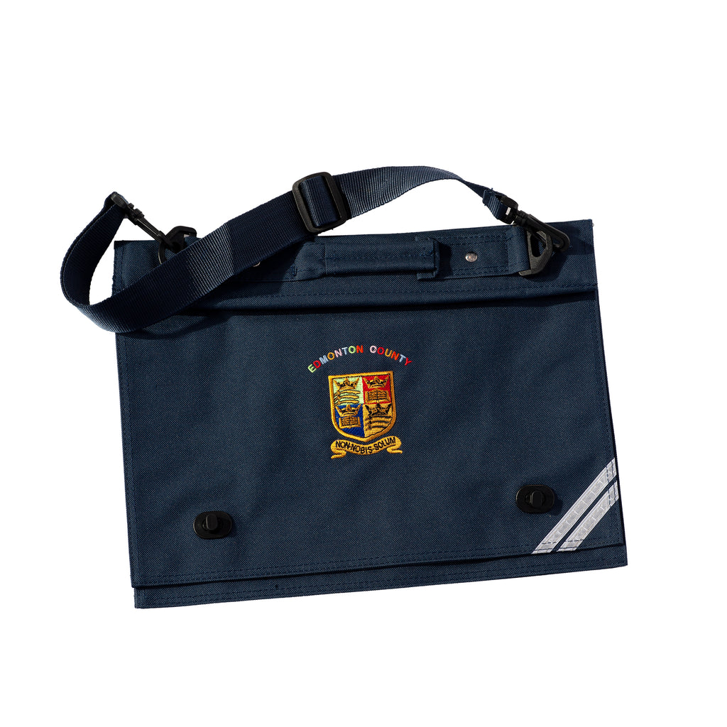 Edmonton County Primary Bookbag
