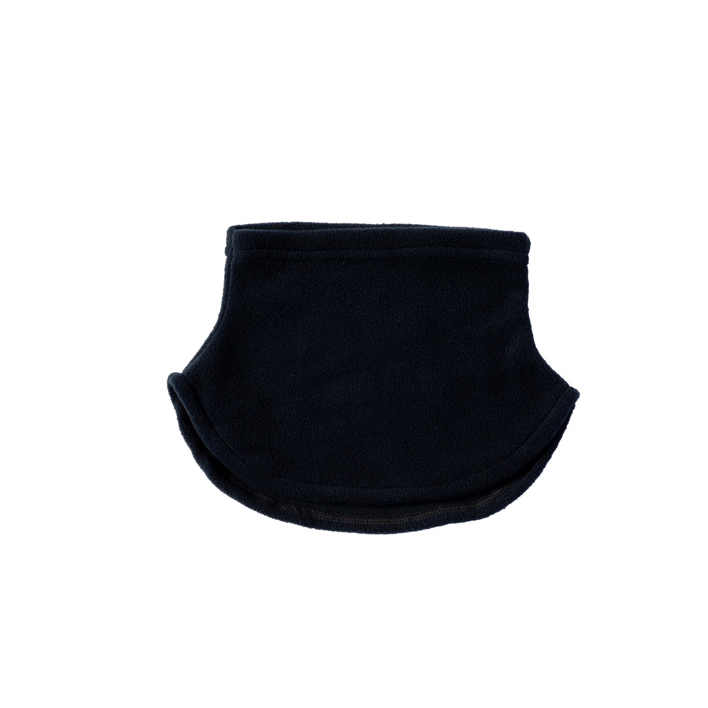 Plain Navy Snood