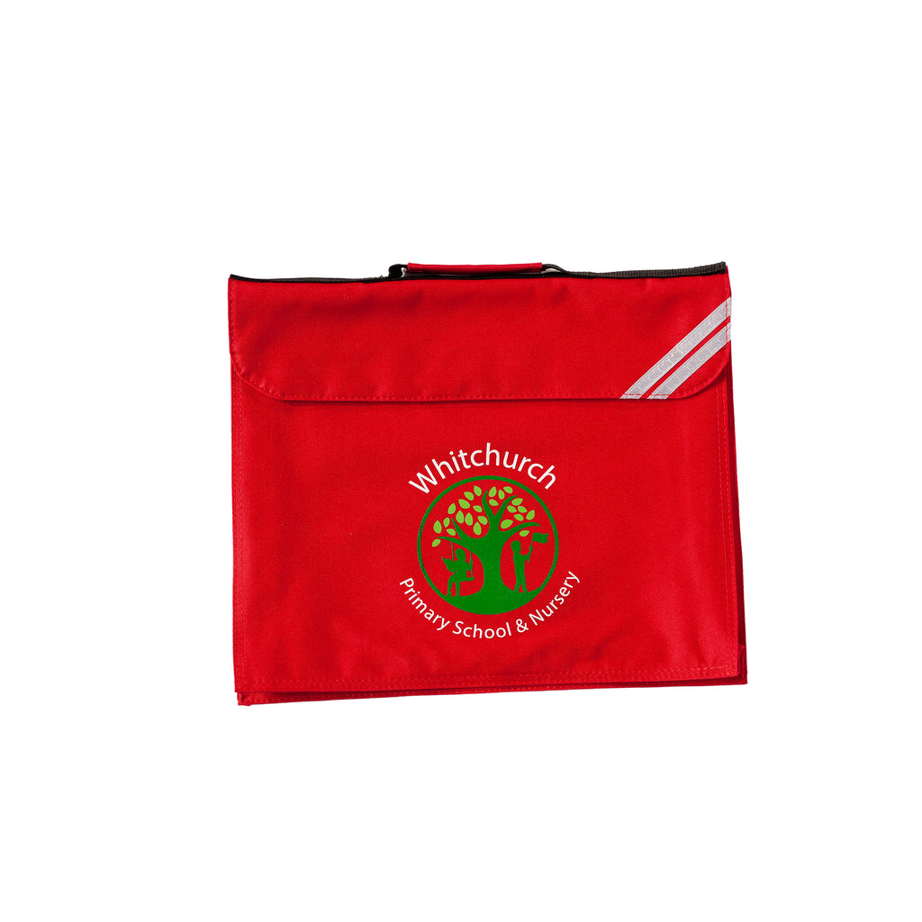 Whitchurch Primary Bookbag