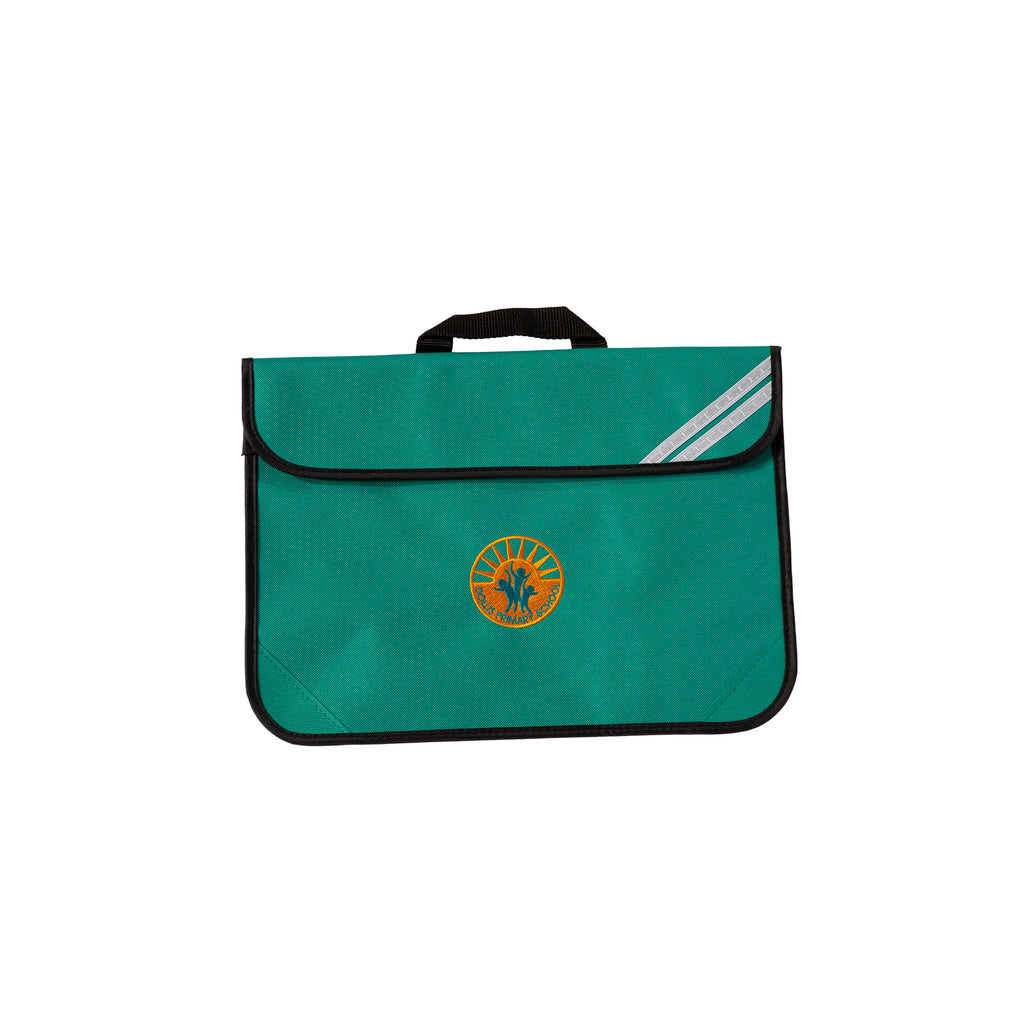 Dollis Primary School Bookbag