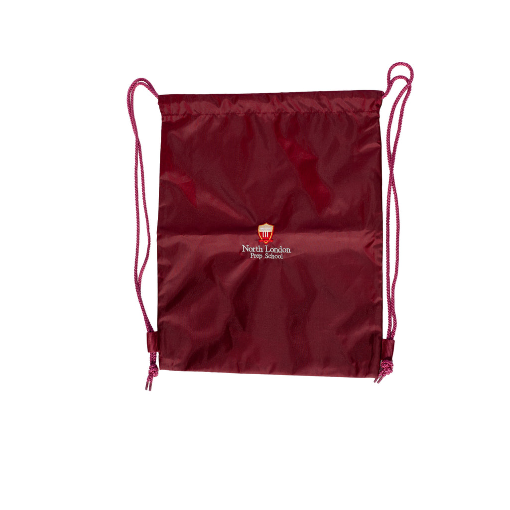 North London Prep PE Gymsack