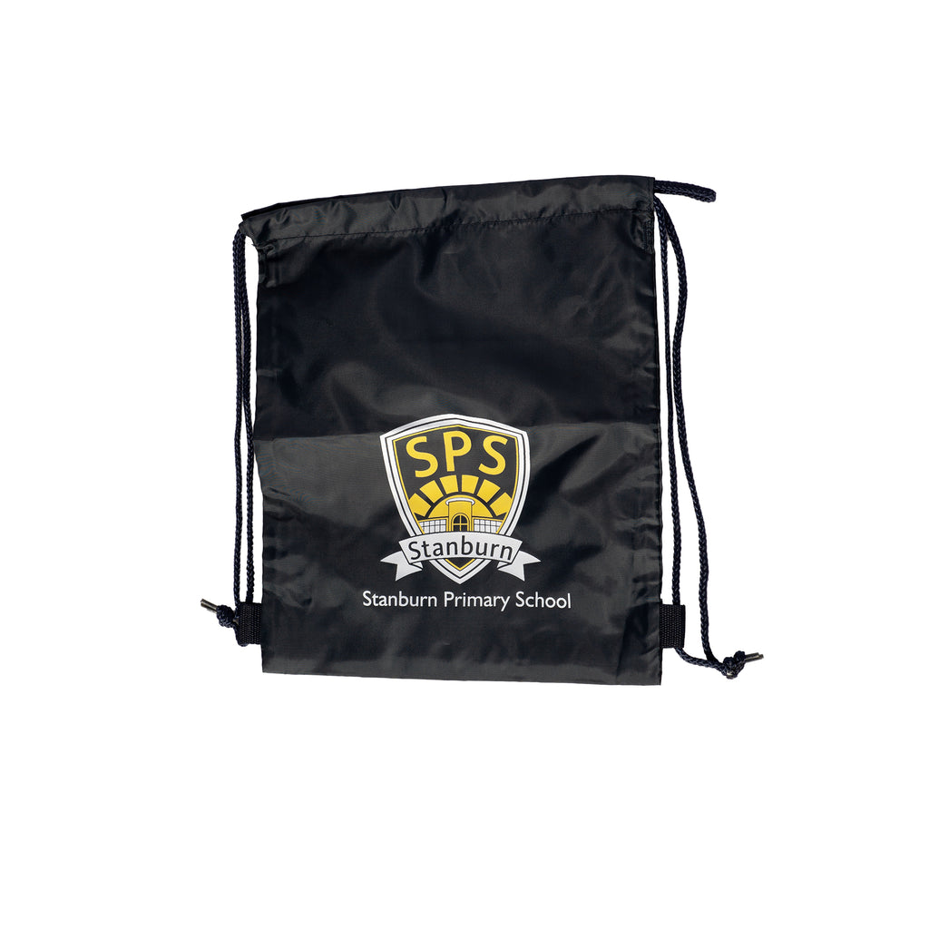 Stanburn Primary School PE Bag