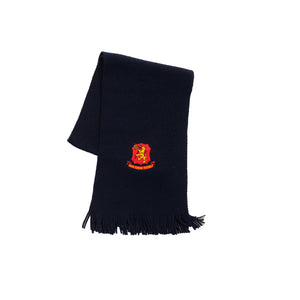 Buckingham Preparatory School Scarf