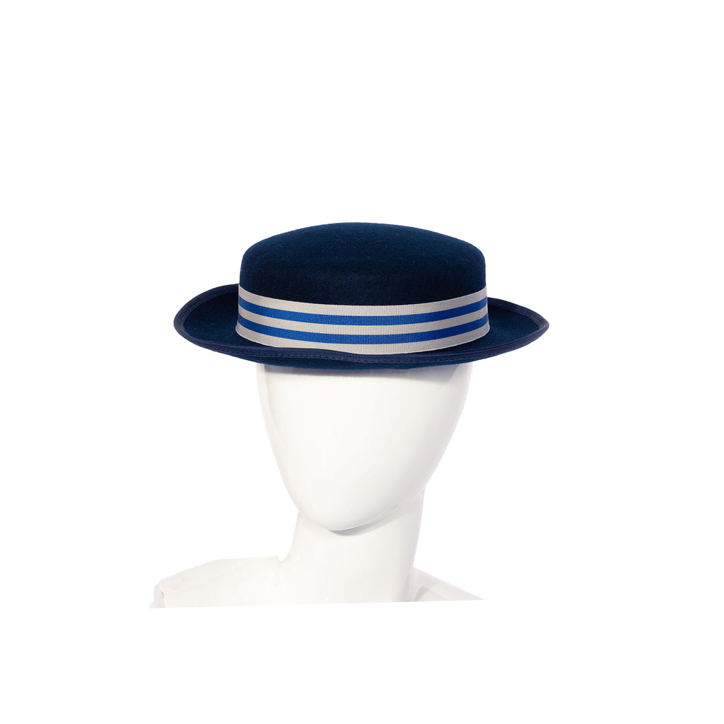 St Martins Mill Hill Girls Felt Hat
