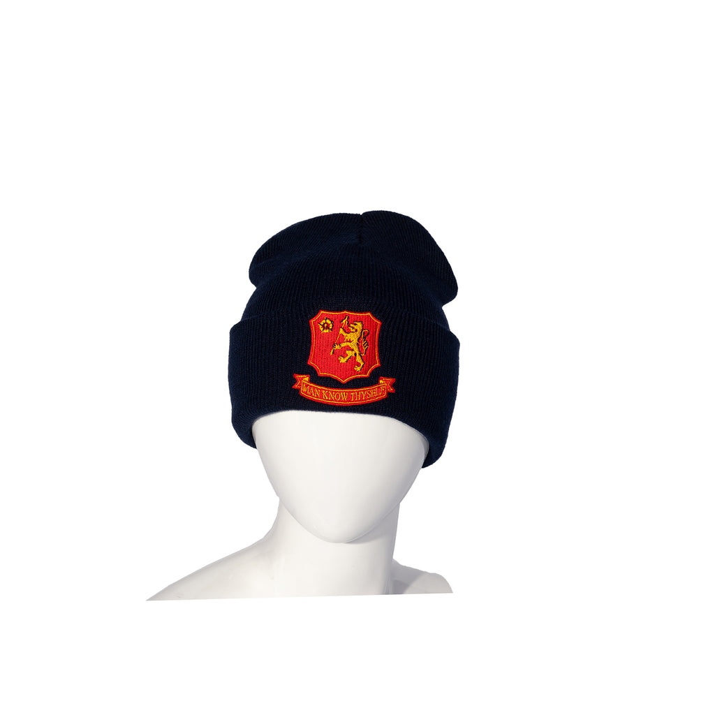 Buckingham Preparatory School Ski Hat