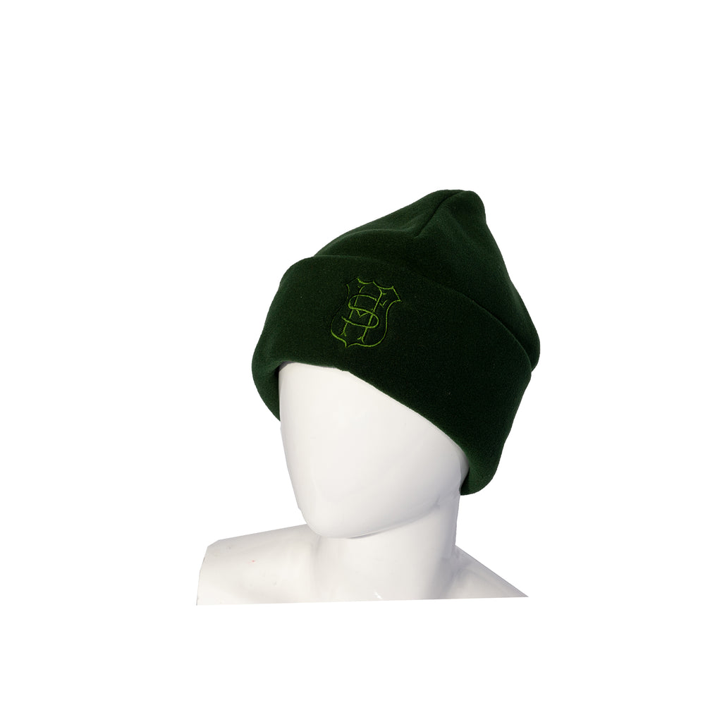 Sarum Hall Fleece Hat