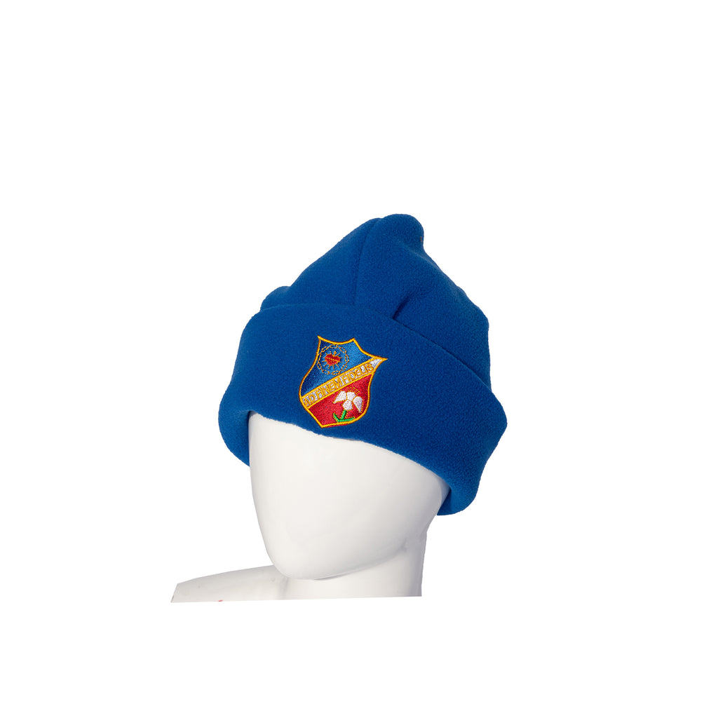 Saint Christina's Fleece Hat
