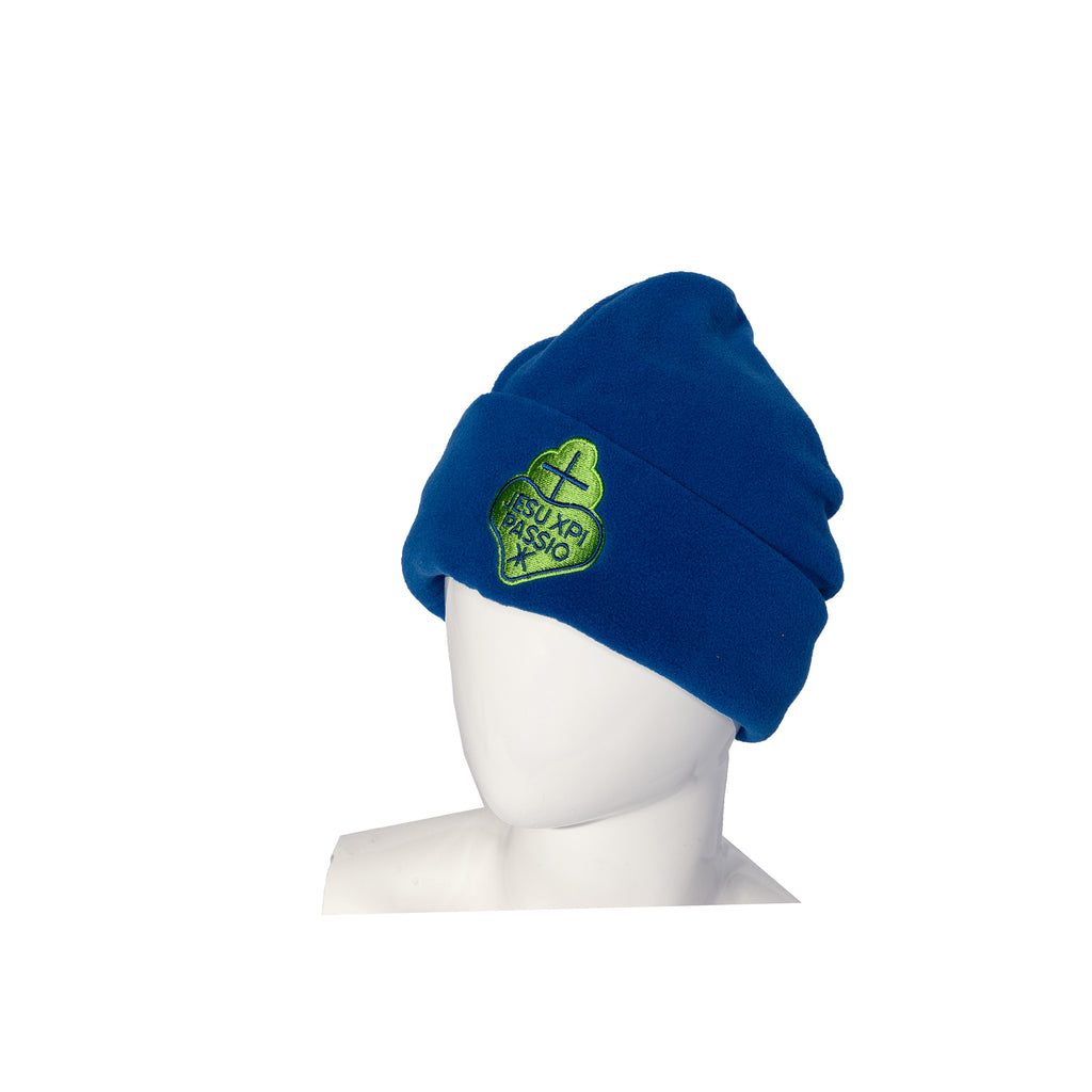 St Joseph's Catholic Fleece Hat