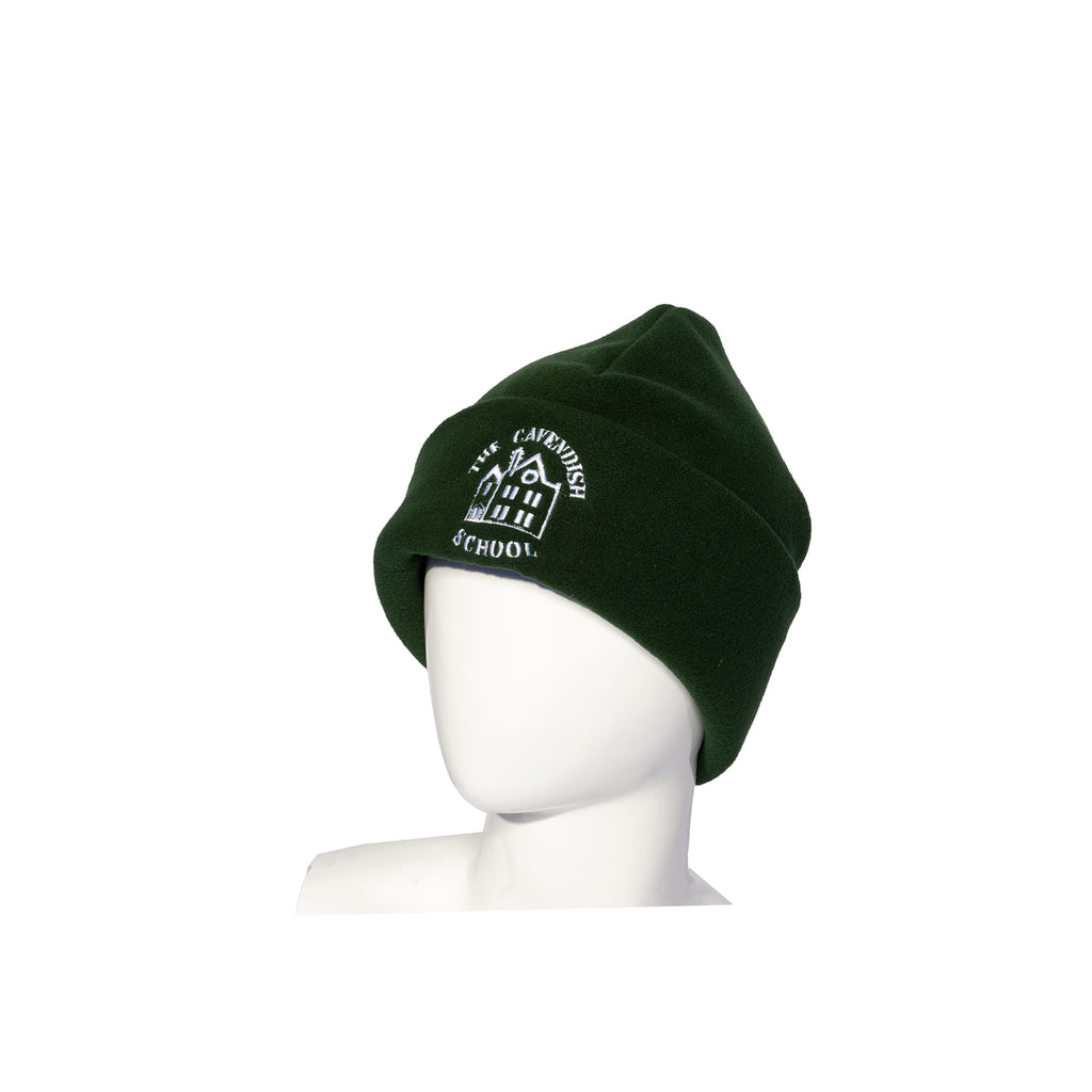 Cavendish Fleece Hat