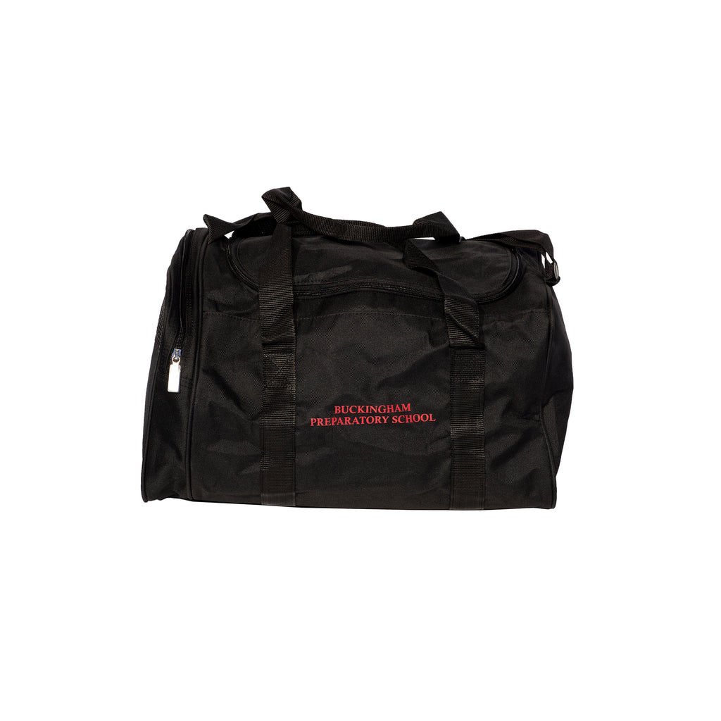 Buckingham Preparatory School Locker Bag