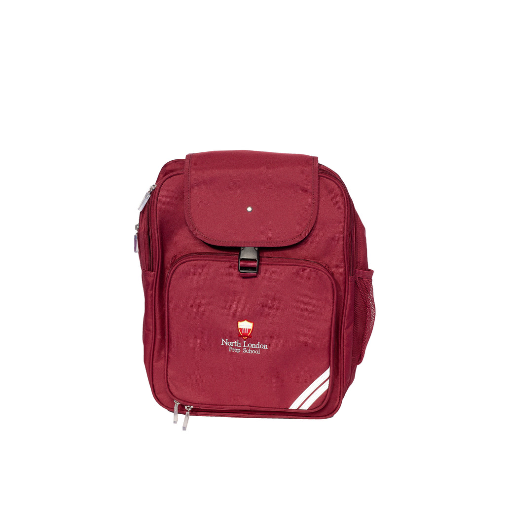 North London Prep School BackPack