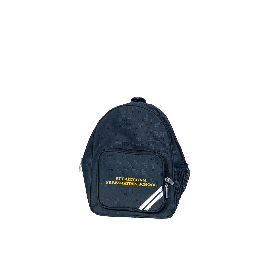 Buckingham Preparatory School Infant Backpack